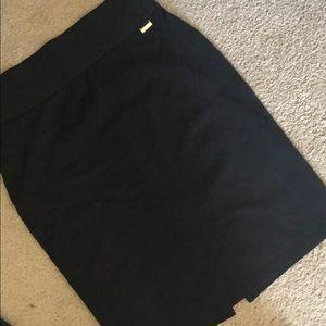 Calvin Klein Stretch Pencil Skirt